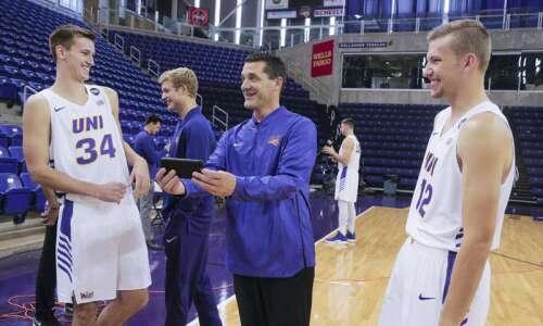 On UNI Podcast: Latest men's basketball analysis, football recruiting news
