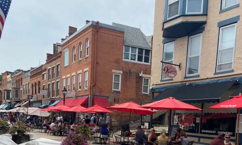 A Day Away: Galore to explore in Galena