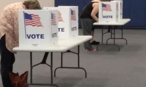 Iowa sees record-high general election voter turnout
