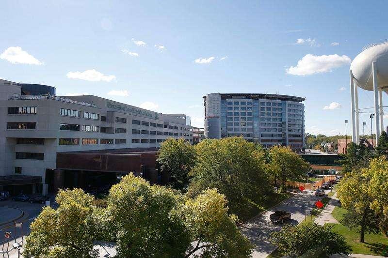 Linn County woman files $15 million medical malpractice claim against UIHC
