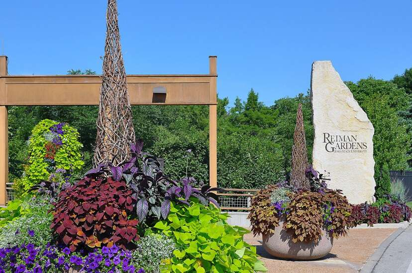With Reiman Gardens, Cyclone City Tour and more, Ames makes a great day trip
