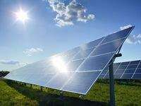 The Sky Factory meets 'net zero' goal with huge solar array