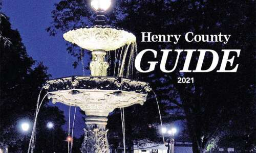 Henry County Guide 2021