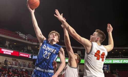 Boys' basketball notebook: Clear Creek Amana backing up special season…
