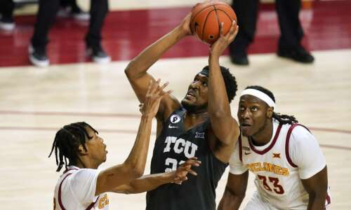 Iowa State men's basketball comes up short again in 76-72…