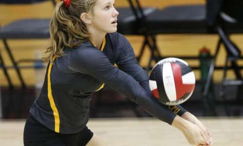 Wamac, River Valley release volleyball tournament pools
