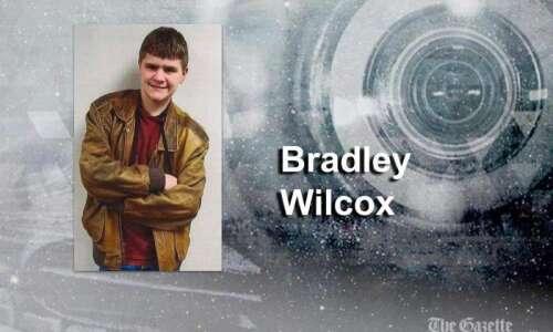 (CANCELED) Operation Quickfind: Bradley Wilcox, 15