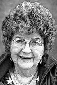 Marilyn Ann (Miller) Conway