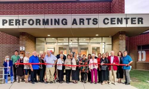 Washington Area Performing Arts and Events Center marks five years
