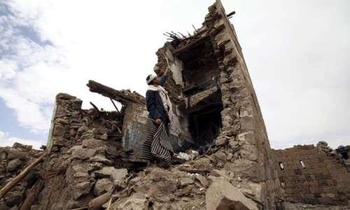 Biden must do more to bring peace to Yemen