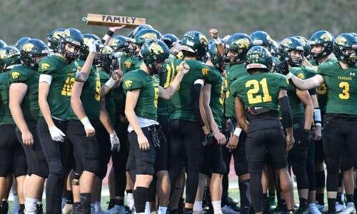 Iowa high school football: Gazette-area Week 7 games to watch