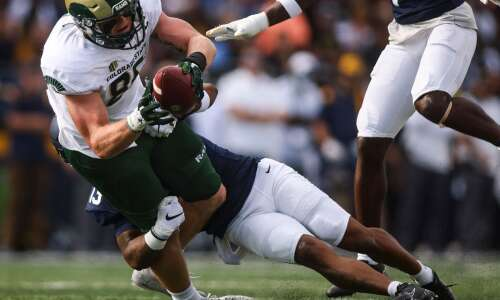 5 Colorado State players to watch against Iowa this Saturday
