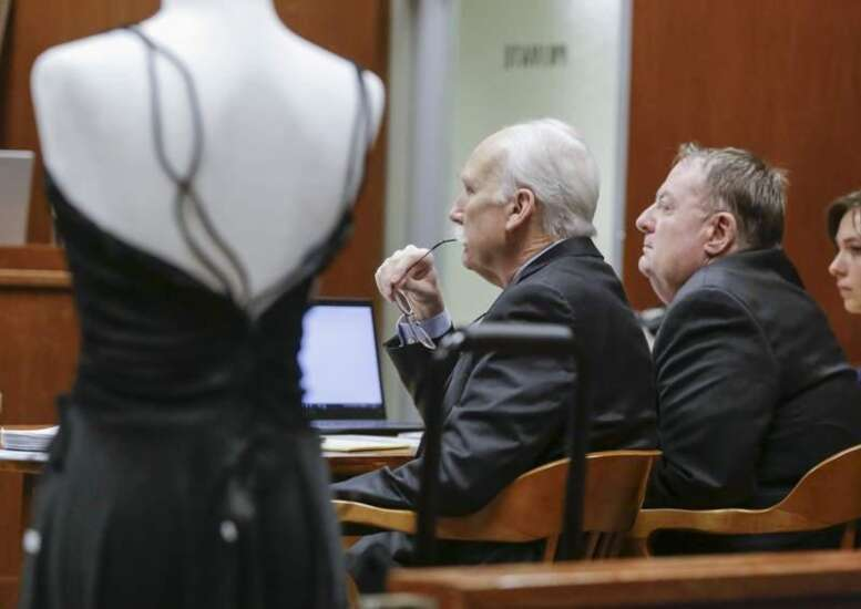 Live: Day 2 of Michelle Martinko murder trial for suspect Jerry Burns