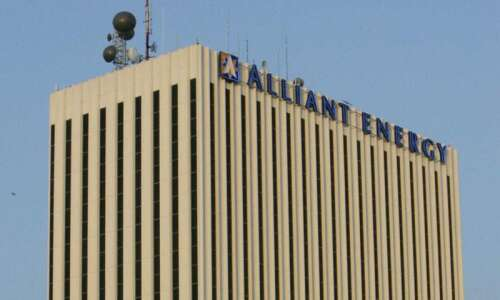 Alliant Energy interim rate increase challenged