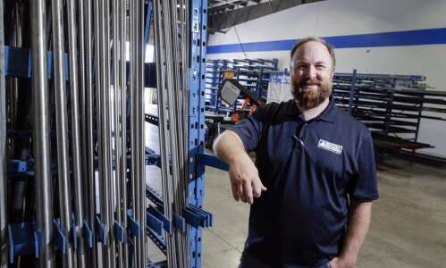 Grassley, Canadian officials see 'win-win' as U.S. avoids aluminum tariffs