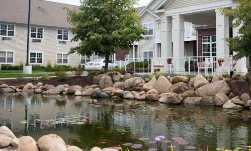 Keystones of Cedar Rapids - A Golden Anniversary