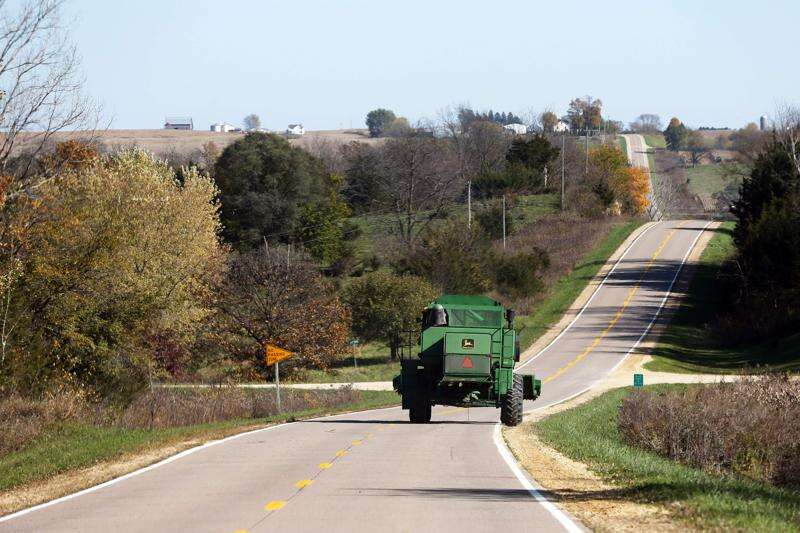 Grant Wood Scenic Byway highlights featured on Northeast Iowa podcast