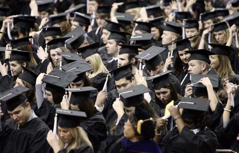 University of Iowa President Harreld issues final end-of-semester message