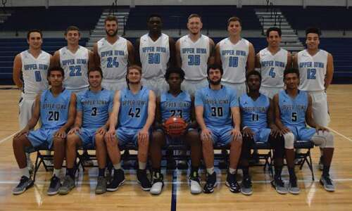 Upper Iowa heads into NCAA tournament looking for an upset