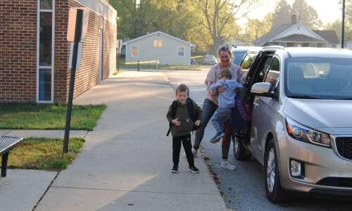 Washington considers parking rules at Stewart
