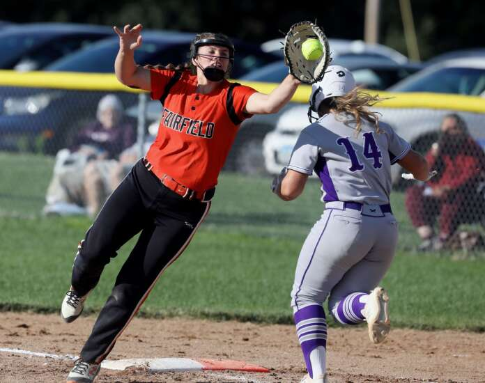All-Southeast Conference softball players elected