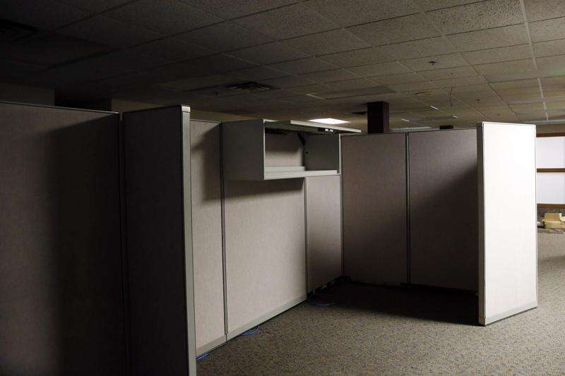 Vacant downtown office space could 'spike' as demand slumps during coronavirus pandemic