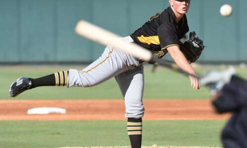 C.R.'s Mitch Keller selected for Arizona Fall League all-star game