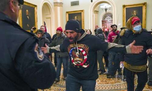 U.S. Capitol security heightened over March 4 threats tied to…