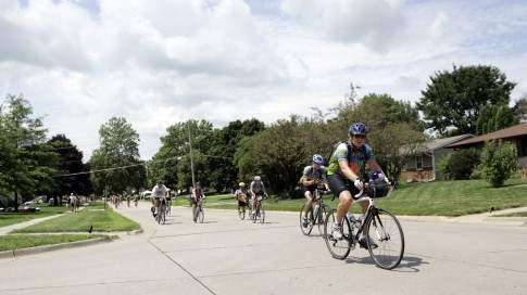 Bicycle insurance is new, but do you need it?