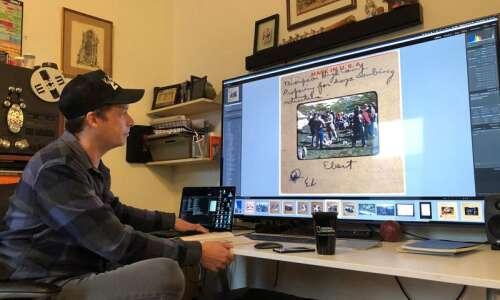 Film captures unlikely tale of Iowa Mountaineers
