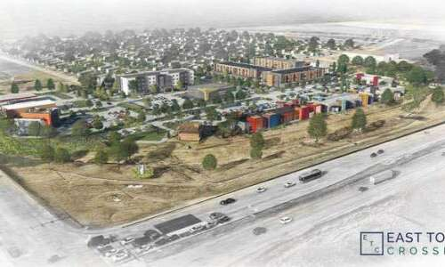 East Marion development changes name to East Town Crossing, to…