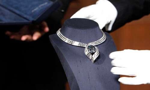 3 of the world's most precious diamonds