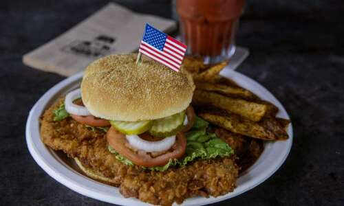 """Chew on This: Foxhole """"Charlie"""" Bar & Grill reopens after…"""