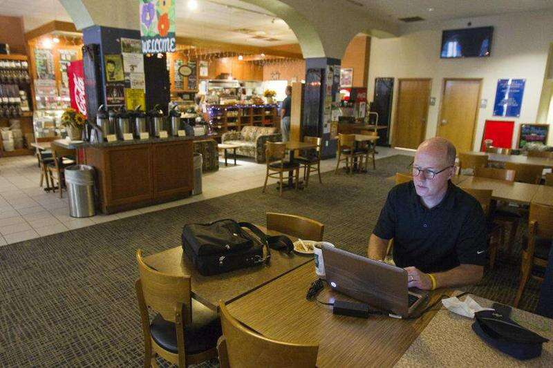 Wi-Fi access considered a necessity