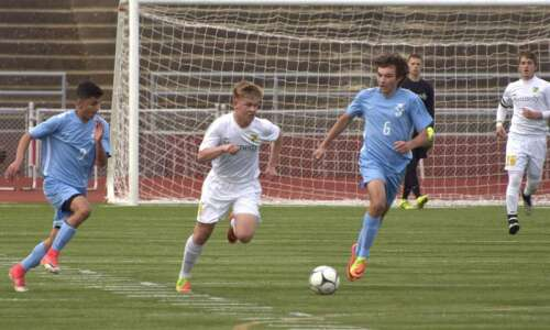 Kennedy regroups in second half for substate semifinal win over…