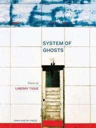 'System of Ghosts': Award-winning poet blends past, present