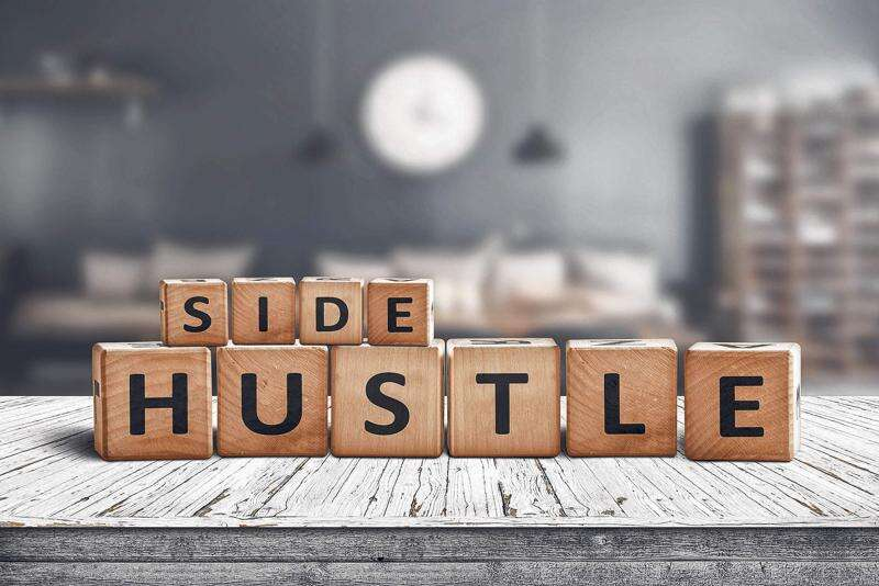 Got a side hustle? Make sure you understand the income tax implications