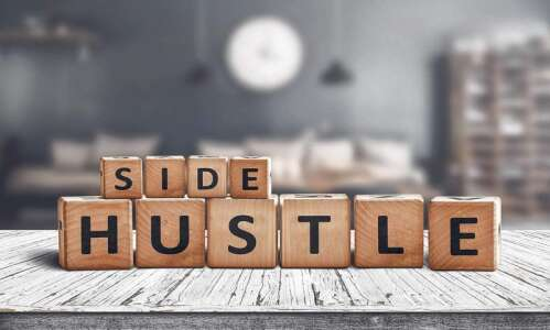 Got a side hustle? Make sure you understand the income…