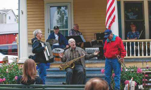 Keeping time: Tradition of big band and polka dances surviving,…