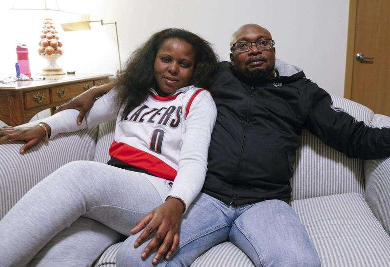 Asylum seekers safe in Cedar Rapids after crossing 10 countries
