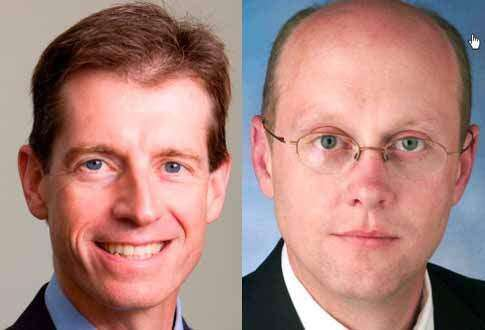 Regents approve two vice president appointments at University of Iowa