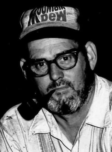 Roy E. Mowery