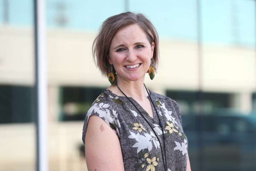 Pettit-Majewski moves to Johnson County role