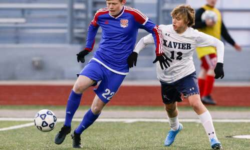 2021 All-Mississippi Valley Conference boys' soccer teams