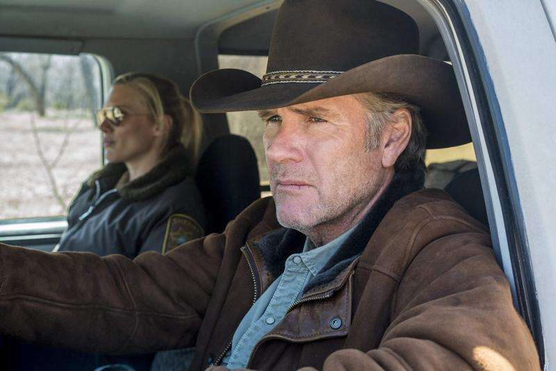 Profile: Author Craig Johnson makes the West his home, backdrop for wildly popular 'Longmire' series