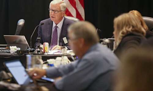 Regents lift international travel ban on Iowa public universities
