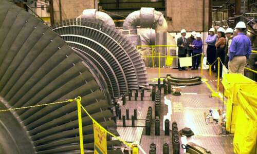 Iowa ignoring most efficient clean energy source — nuclear