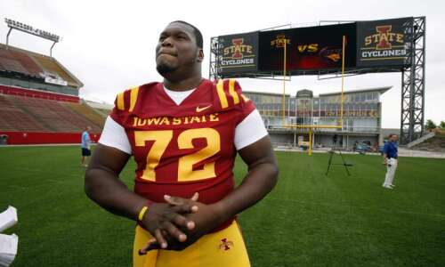 Jets cut ex-Cyclone Kelechi Osemele after dispute over whether he…