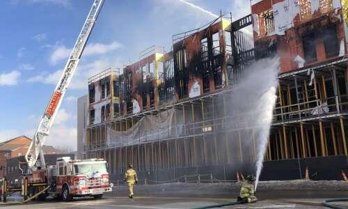 Iowa City fire causes daycare evacuation