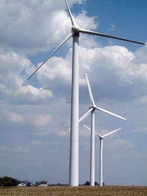MidAmerican Energy announces $1.9 billion wind generation expansion